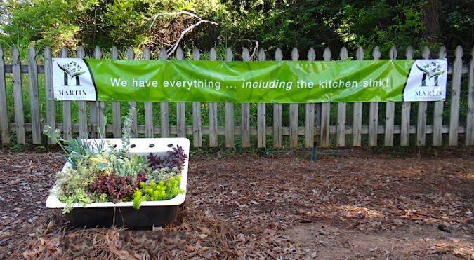 Martin Garden Center Annuals Perennials Herbs Shrubs